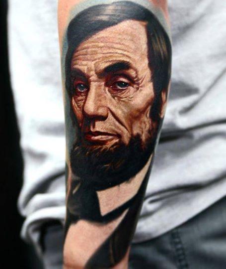 Lincoln tattoo nikko hurtado pain magazine for Body art tattoos lincoln